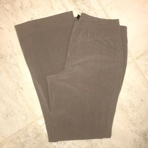 New York and Company 7th Avenue Trousers